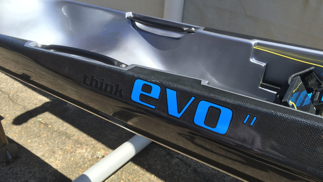 Evo II Now With Handles